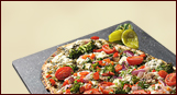 Try our delicious, authentic Italian pizza